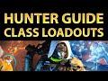 Planet Destiny: Complete Hunter PvP/PvE Guide
