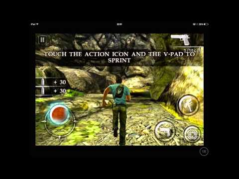 shadow guardian ios gameplay