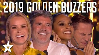 Video Brilliant GOLDEN BUZZER Auditions On Britain's Got Talent 2019! | Got Talent Global MP3, 3GP, MP4, WEBM, AVI, FLV Juni 2019