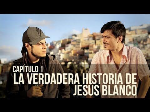 Pravdivý příběh Jesuse Blanca