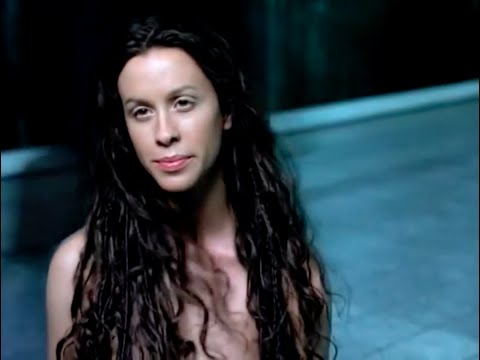 Alanis Morissette - Thank U (Official Music Video)