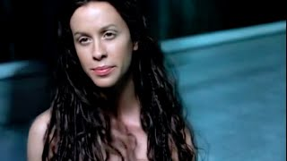 Download Lagu Alanis Morissette - Thank U (OFFICIAL VIDEO) Mp3