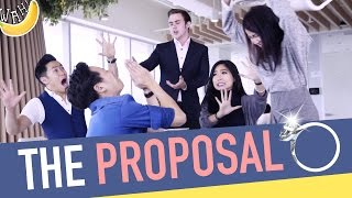 Video The Proposal MP3, 3GP, MP4, WEBM, AVI, FLV Juli 2018