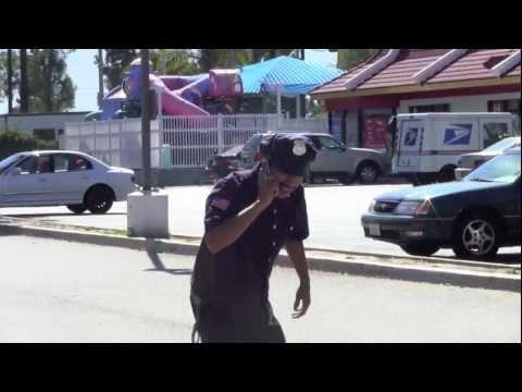 Officer Sanchez - Season 1 Ep 4: Evaluation Day