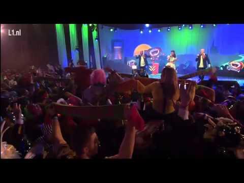 LVK 2014: nr. 4 – W Dreej - Zing dans en drink (Venlo)
