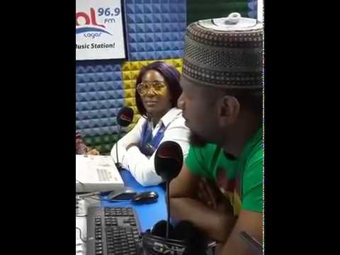 Big Brother Naija: Ese and Jon interview after eviction