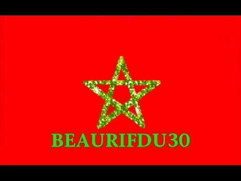 music marocain ambiance  zlk4.anatoile.com moroc (видео)
