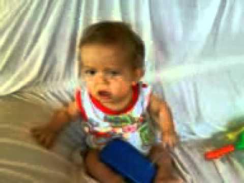 Marcilio Vila Propicio Bebê