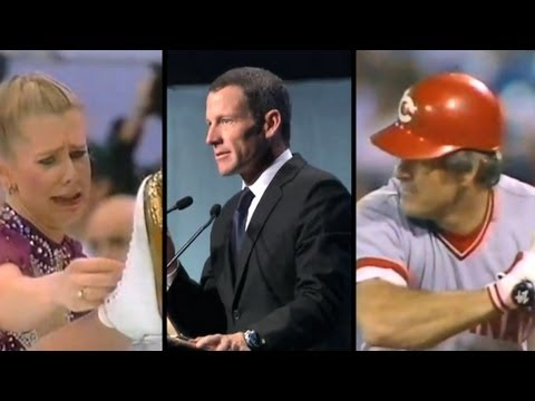 Sports - Cheaters never win, and winners never cheat... Unless, you're these athletes. Join http://www.WatchMojo.com as we count down our picks for the top 10 sports ...