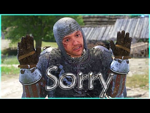 Henry Doesn't Rescue Theresa - Kingdom Come Deliverance Game