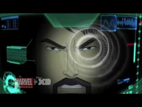 Marvel's Avengers Assemble 2.14 (Clip)