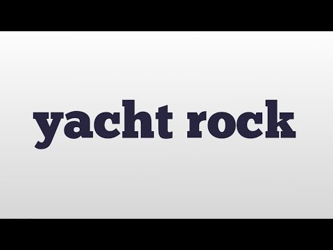 how to define a yacht