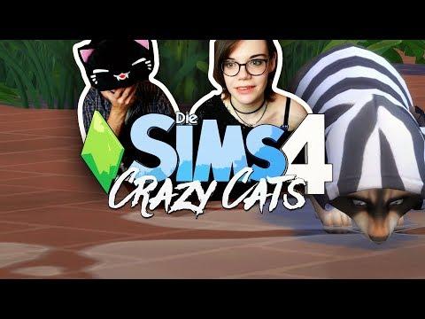 Katzenkotze, Schwanger & Co. #6 🐈 Die Sims 4 Hunde & Katzen