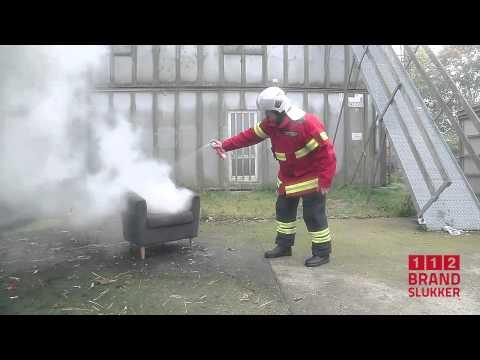 Brandslukker