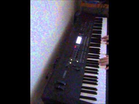 Yamaha MOX Strings Bank Part 2 - 041 - 079