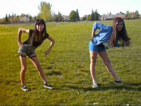 [Dance Cover] [Bloopers] Girl's Day - Twinkle Twinkle & T- ...