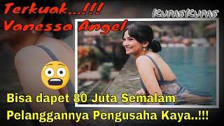 Video Vanessa Angel bisa dapat 80 Juta Semalam dari Pengusaha kaya! MP3, 3GP, MP4, WEBM, AVI, FLV Juni 2019