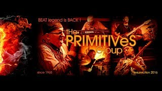 Video The PRIMITIVES Group - Welcome to the honest rock Show!