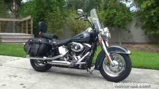 8. New 2015 Harley Davidson Heritage Softail Classic Motorcycles for sale - New Color