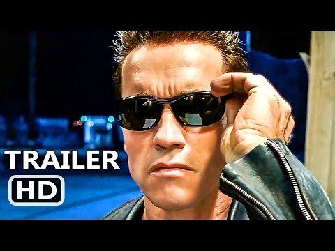 Terminator 2 Judgement Day Movie Picture