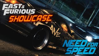 Fast and the Furious Carpack #1 Gamertag: Liinex SH (Xbox one) Fast and the Furious: Dom´s RX7 Fast and the Furious: Letty´s...