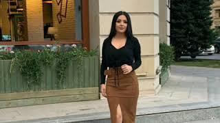 Vefa Serifova - Anam Olsaydi 2019