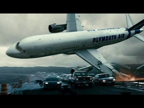 airplane - We hope they don't happen in real life, but we can't stop watching them tear up the screen. Join http://www.WatchMojo.com and today we're counting down the T...