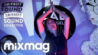 Francesca Lombardo - Live @ Mixmag Lab LA 2016