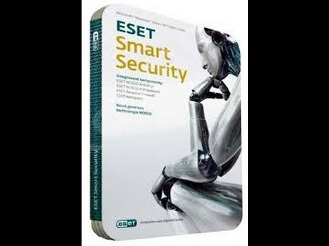 como descargar e instalar eset smart security 5 full de porvida