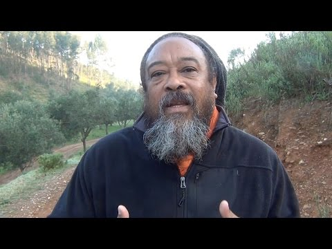 Mooji Moment: Humanity Must Go Beyond Person-hood