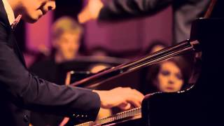 Javier Rameix plays Rachmaninov / Piano Concerto 2, 1st movement
