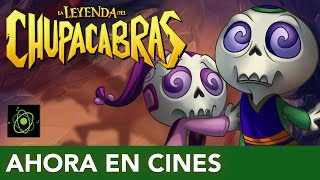Nonton La Leyenda del Chupacabras - Trailer TEASER OFICIAL -¡AHORA EN CINES! Film Subtitle Indonesia Streaming Movie Download