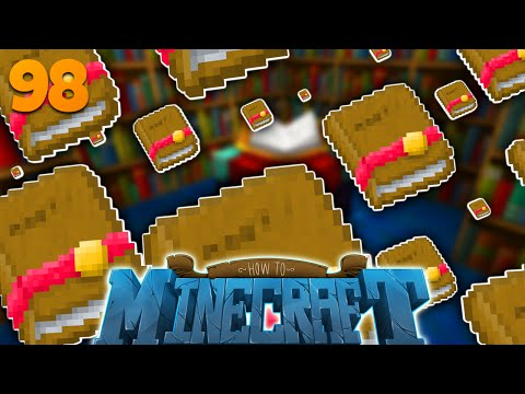 "How To Minecraft | #98 | 230 LEVELS | Q&A | ""Minecraft CSGO Case Openings""  (How To Minecraft SMP)"