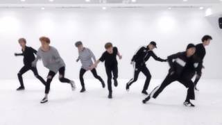 Video BTS 'Blood Sweat & Tears' mirrored Dance Practice MP3, 3GP, MP4, WEBM, AVI, FLV Maret 2019