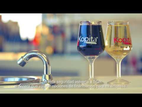 Kopita, cómo la SGR le consiguió financiación[;;;][;;;]