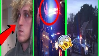 Help me make this channel better anything helps!  : https://www.paypal.me/WasayHThanks for watching subscribe for more videos!Follow me on twitter: https://twitter.com/BluntedMusicYTLOGAN PAUL ARRESTED AT THE MALL WHILE SHOPPING WITH HIS FRIENDS!!!