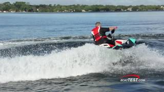 2. Sea-Doo SPARK TRIXX (2017-) - By BoatTEST.com