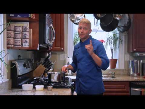 butter and popcorn - Subscribe Now: http://www.youtube.com/subscription_center?add_user=Cookingguide Watch More: http://www.youtube.com/Cookingguide Making butter popcorn on the ...