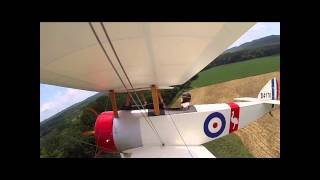 Ohio Dawn Patrol 2015 - On The Wing