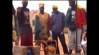 Senegal Coupe du Monde 2002 : La Tanière des Lions (Film Intégral ) Des joueurs qui ont fait vivre une équipe, Une équipe qui a fait vibrer une Nation, Une ...