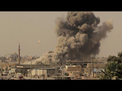 Συρία: 23 άμαχοι νεκροί από επιδρομές – Πιέσεις στην Δαμασκό για «ειρήνη…