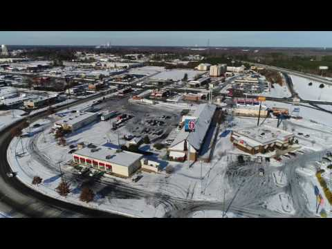 Roanoke Rapids NC
