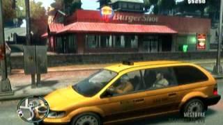 Nonton GTA 4 Secret Car Hidden/Fastest Car in Game Film Subtitle Indonesia Streaming Movie Download