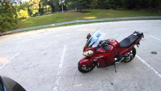 4. 2014 Kawasaki Concours 14 ABS owner's review. walk around