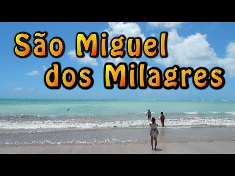 São Miguel dos Milagres - Litoral norte  Maceió