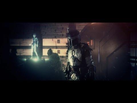 Bounty Hunter 2: Wanted - Short Film