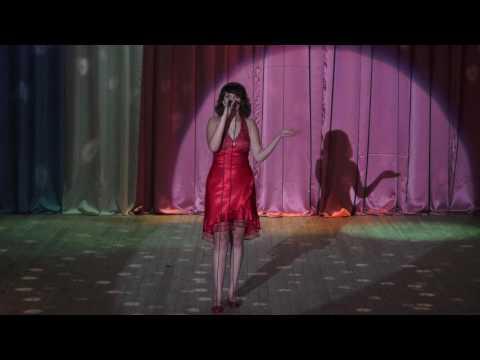 О эта музыка без слов Колесниченко Ольга