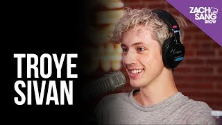 image of Troye Sivan Talks My My My! Azealia Banks and the LGBT Community