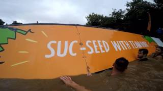Cirencester United Kingdom  city photos gallery : Tough Mudder 2016 - Cirencester - UK - GoPro Hero 4
