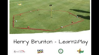 Learn2Play - Henry Brunton